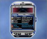 Xfire v.1.103 - поиск собеседников для игры On-line