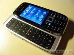 Nokia E75: фото и некоторые характеристики смартфона