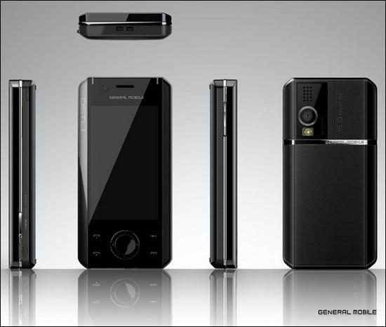 General Mobile, DSTL1