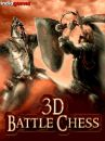 3D Battle chess - Mobile Java Games