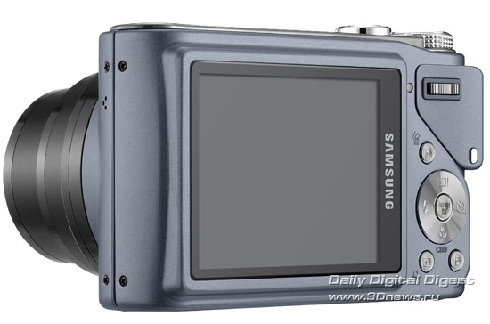 Samsung, WB500