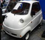 Полтораместный японский электромобиль за $10 тысяч