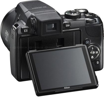 Nikon, Coolpix, P90