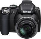 Nikon представила Coolpix P90 с 24Х ультазумом