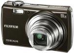 Первая камера с датчиком изображения Super CCD EXR