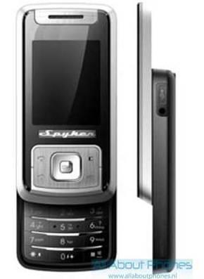 Spyker, EG200