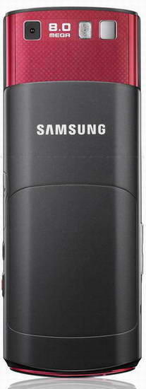 Samsung, UltraTOUCH S8300