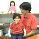 Японские роботы для людей с раздвоением личности:)