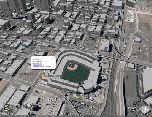 Google увеличивает масштаб карт