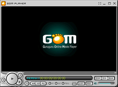 GOM Player 2.1.15.4610 - продвинутый медиаплеер