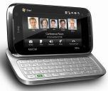 HTC анонсировала коммуникатор Touch Pro2