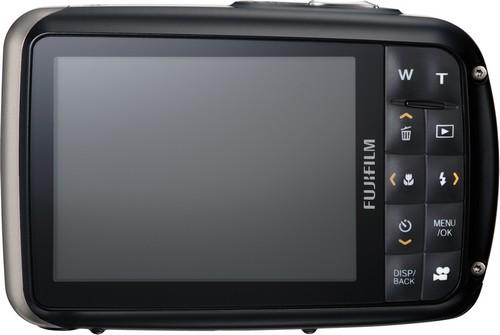 Fujifilm, FinePix, Z33WP
