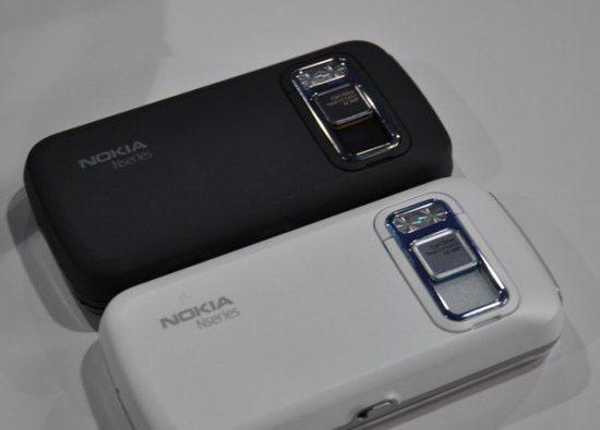 Nokia, N86