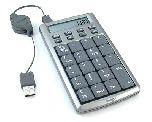 USB калькулятор для ноутбуков