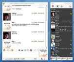 Miranda 0.0.80 beta 27 - хорошая альтернативная ICQ