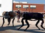 Роботы для военных