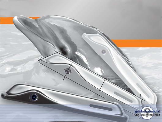 Hyundai, MB-490i, Dolphin