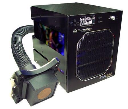 Thermaltake, Xpressar, RCB400