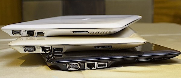 MSI, X-Slim, X600, X340