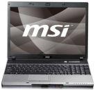 Экономичный ноутбук MSI VX600