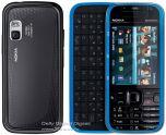 Nokia 5730 - первый музыкальный QWERTY-слайдер