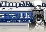 Winamp 5.13 + Русификатор