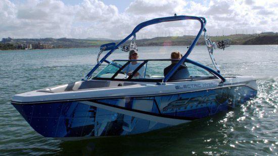 Epic Boats, EPIC 23e