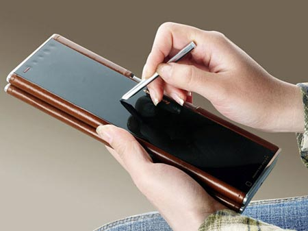 Lenovo, Pocket Yoga