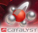ATI Catalyst 9.3 WHQL Display Driver