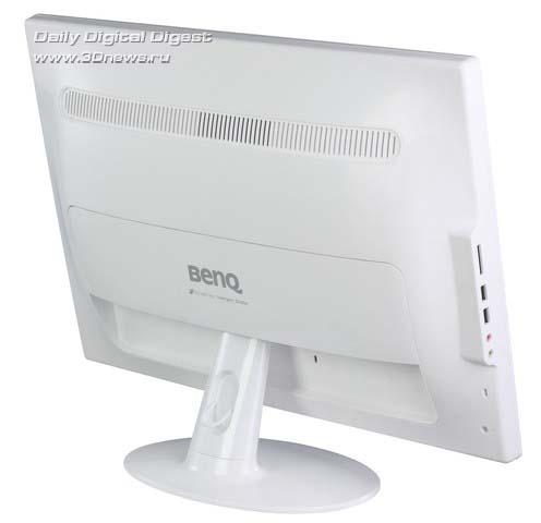 BenQ, nScreen, i91