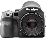Mamiya DL33 - цифровая камера разрешением 33 Мп