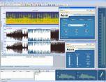 Acoustica v.4.1 Build 385 - редактор аудио дорожек