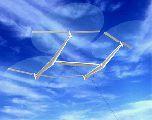 Воздушные мельницы над облаками