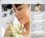 AKVIS Sketch 8.6 - рисунок из фотографии