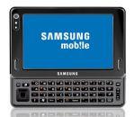 Samsung Mondi - мобильное инет-устройство с WiMAX