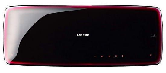 новые Blu-ray-плееры Samsung