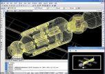 ZwCAD 2009 - система проектирования