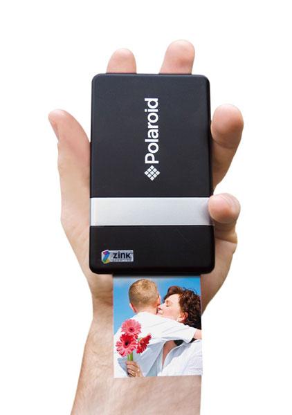 Polaroid, Бренд