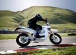 Zero S - электрический мотоцикл для общего пользования