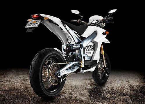 Zero Motorcycles, Zero S