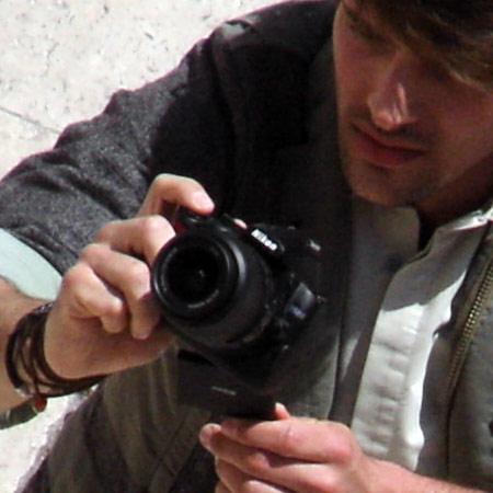 Nikon, D5000