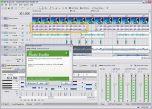 ACID Pro 7.0c - професиональный аудиоредактор
