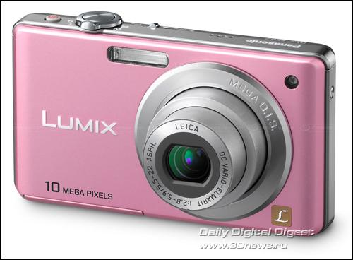 Panasonic, Lumix