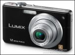 Panasonic: три новинки из серии Lumix FS