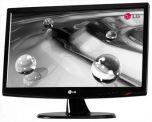 LG представила свеженький Full HD монитор