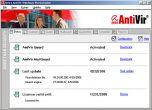 Avira AntiVir Premium 9.0.0.430