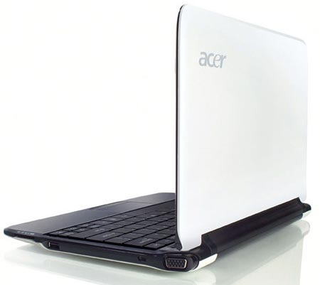 Acer, Aspire One, 751