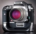 «Титановую» версию камеры Pentax K20D