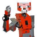 """Канадский робот """"Ястреб"""""""