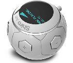 MP3 мяч